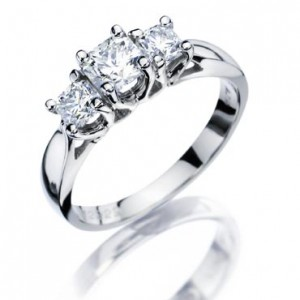 pawning diamond ring for cash