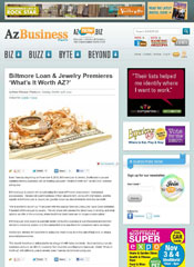 Biltmore Loan and Jewelry on AZ Big Media