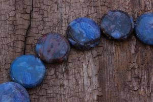 Maintaining Turquoise Jewelry