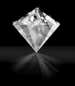 Diamond prices soar in 2012