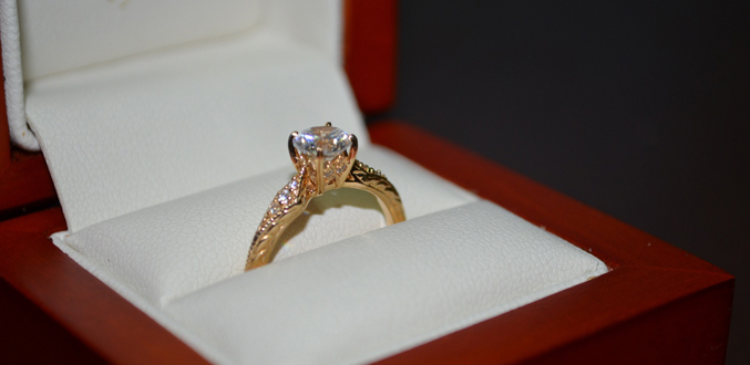 Where Should You Sell Your Diamond Ring?