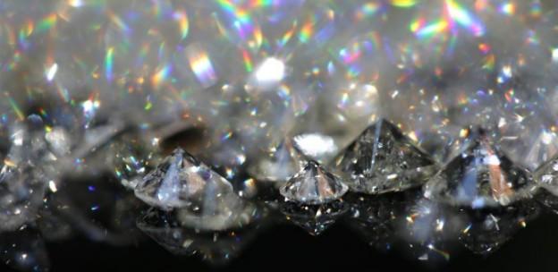 Diamond Lab-Created