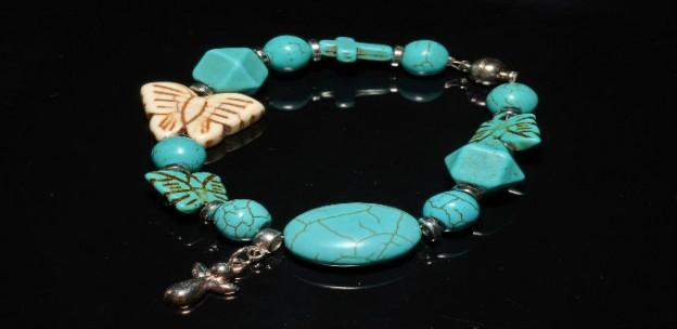 Turquoise Jewelry Maintenance- pixabay