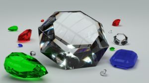 What are Lab-Created Diamonds?