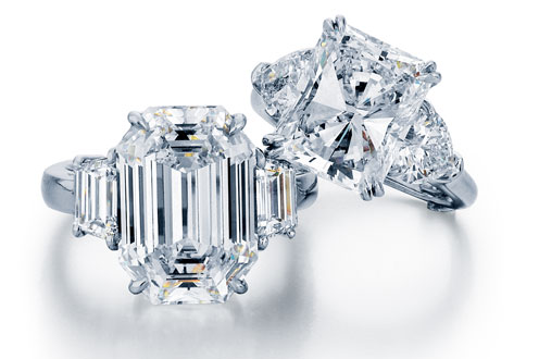 Luxury rings you can sell or loan for cash