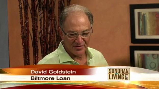 Biltmore Loan Arizona's David Goldstein