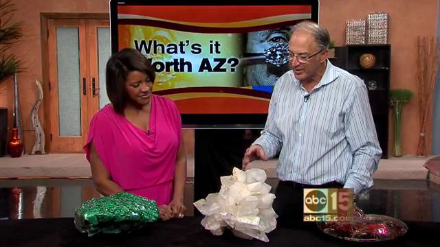 Biltmore Loan in Arizona accepts Precious Minerals