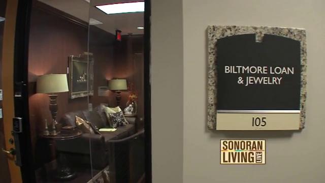 Biltmore Loan Office Location in Scottsdale