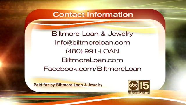 Biltmore Loan Contact Information