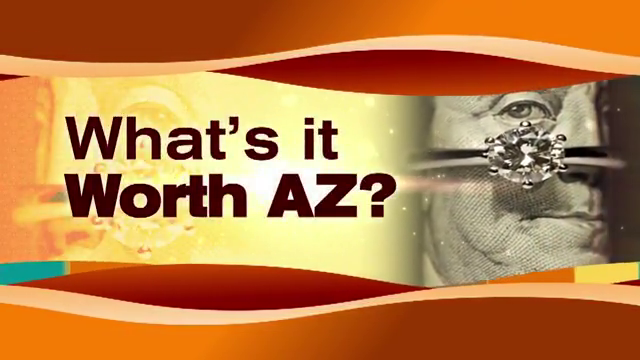 What's it worth AZ?