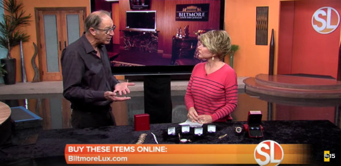 Recap: Biltmore Loan & Jewelry Can Help You Find What Your Valuables are Worth