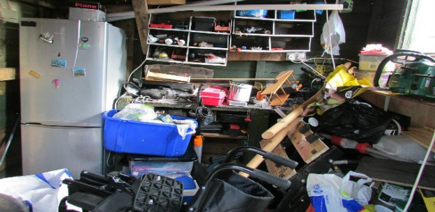 Tips on Decluttering and improve space