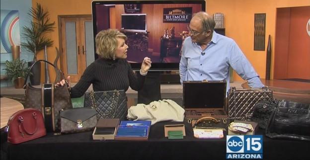 Biltmore Loan's David Goldstein on Designer Bags