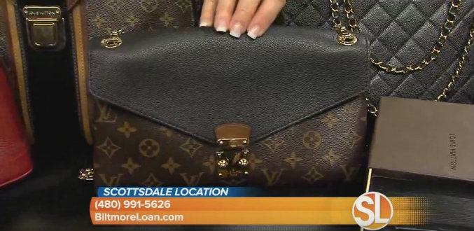 Recap: Biltmore buys designer handbags and accessories