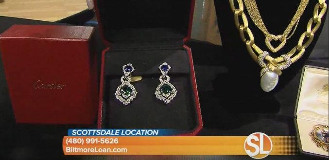 Recap: Let's talk Diamond Jewelry!