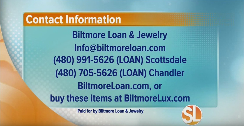 Recap: Biltmore is your asset-based lender
