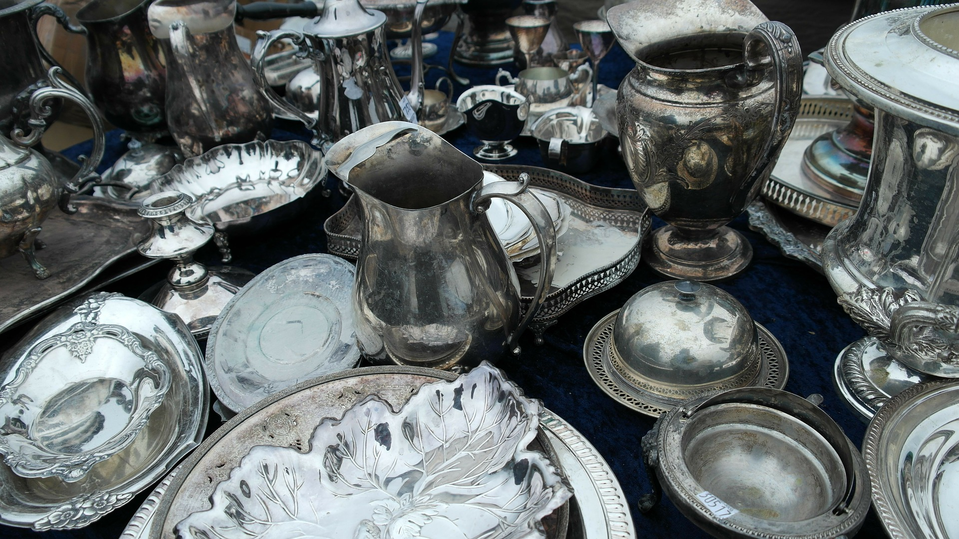Arizona's 8 Most Awaited and Highly Anticipated Flea Markets for 2016