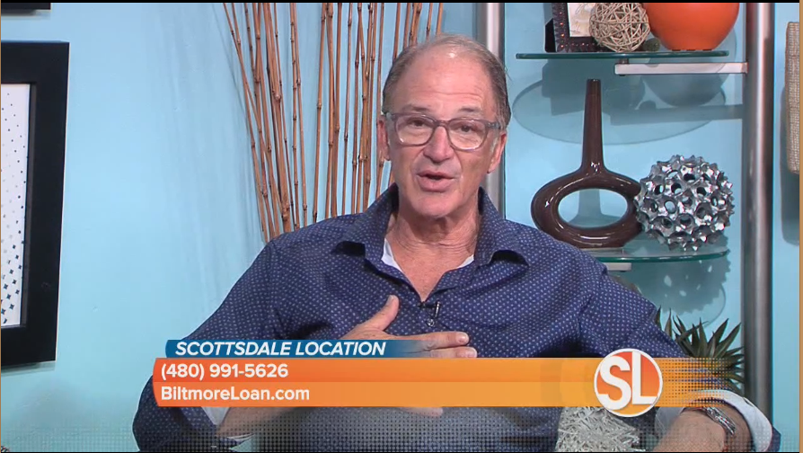 Biltmore Loan Scottsdale's David Goldstein