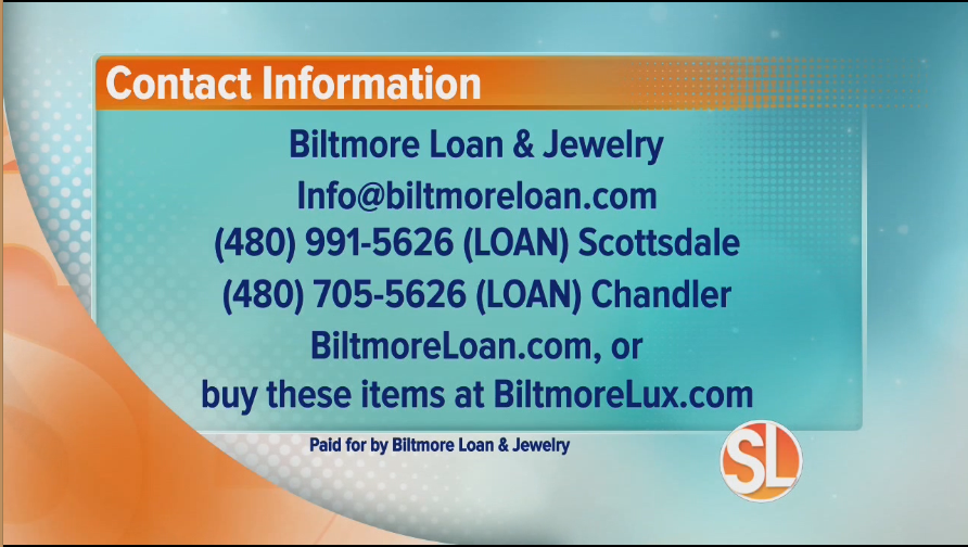 Biltmore Loan and Jewelry AZ Contact Information