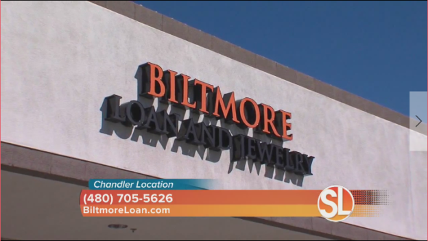 Biltmore Loan and Jewelry Scottsdale