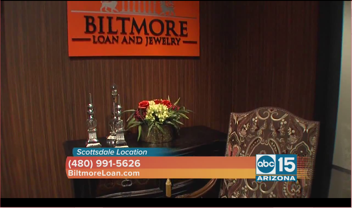 Biltmore Loan and Jewelry Scottsdale Office