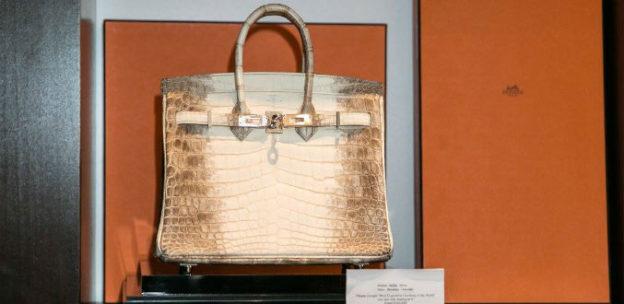 Designer Hermes Bag