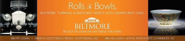 Biltmore Loan And Jewelry Arizona