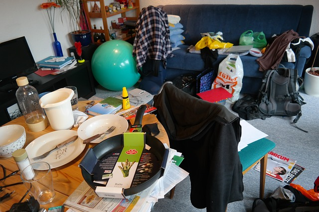 How to Start Decluttering (And Finish It, Too)