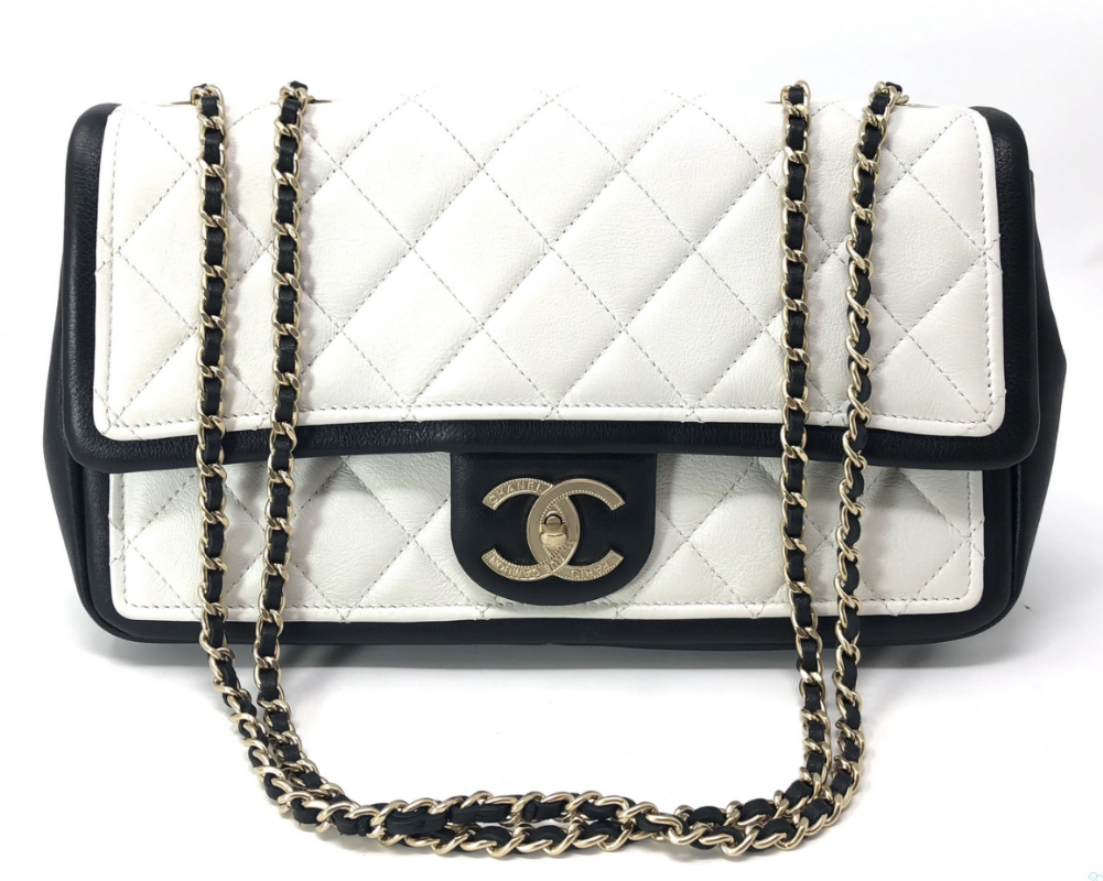 739a2c2c951 Why a Classic Chanel Flap Bag Is Worth the Money