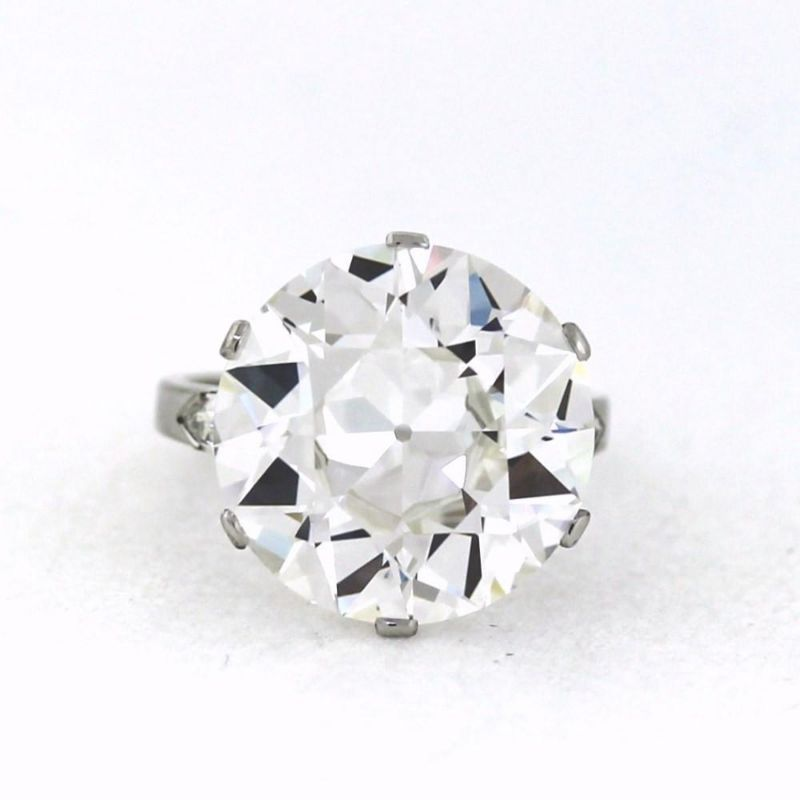 Bullet Cut Diamonds