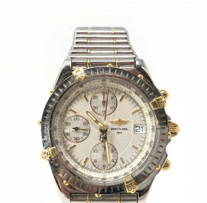 Breitling Chronomat Evolution D13050.1 Men's Automatic Watch