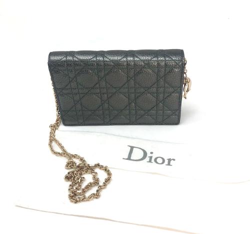Christian Dior designer handbag for resale