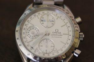 Omega designer watch 1