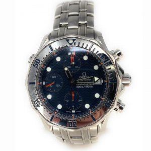 Omega designer watch 2