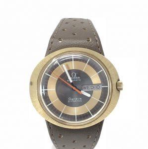 Omega designer watch 3