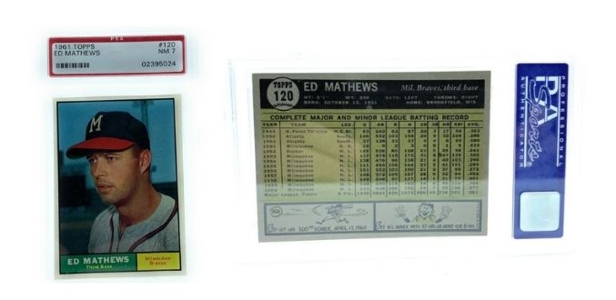 8 Qualities to Look for in a Baseball Card