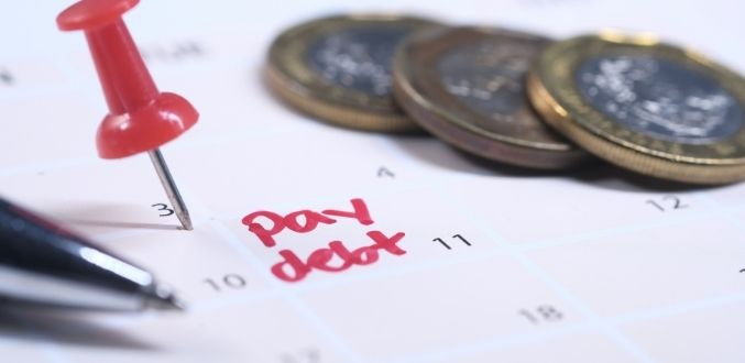 9 Effective Ways to Get Out of Debt Within a Year