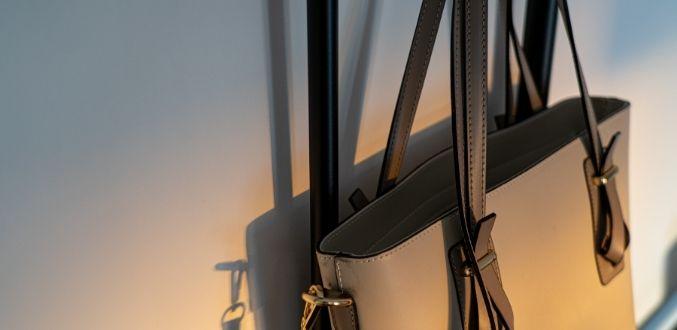 Handbags From Luxury Jewelry Brands